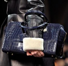 Loewe Fall 2012 Handbags (18)