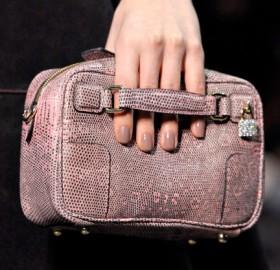 Loewe Fall 2012 Handbags (22)