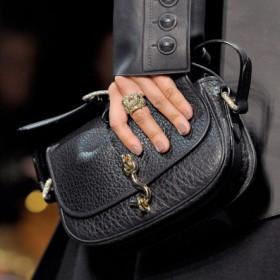 Loewe Fall 2012 Handbags (24)