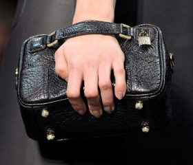 Loewe Fall 2012 Handbags (26)
