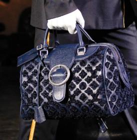 Louis Vuitton Fall 2012 Handbags (33)