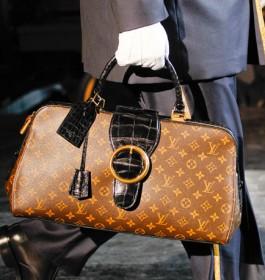 Louis Vuitton Fall 2012 Handbags (45)