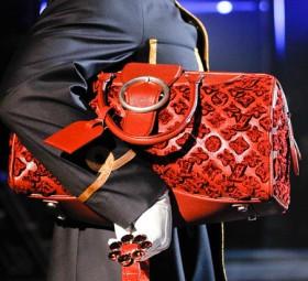 Louis Vuitton Fall 2012 Handbags (66)
