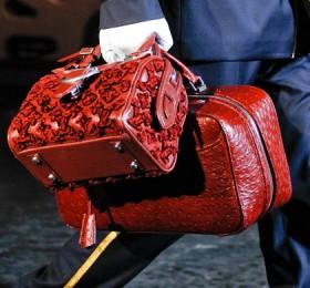 Louis Vuitton Fall 2012 Handbags (67)