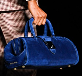 Miu Miu Fall 2012 Handbags (20)
