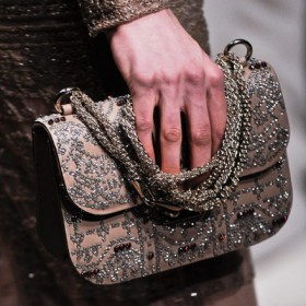 Valentino Fall 2012 Handbags (20)