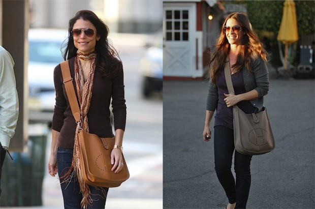 brighton look alike jewelry - Who Carried It Better? Bethenny Frankel vs. Alanis Morissette ...