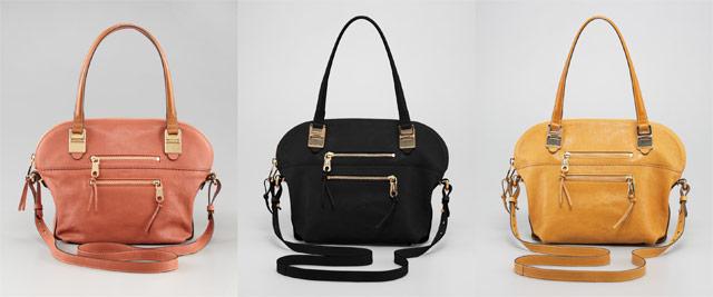 Chloe Angie Shoulder Bag