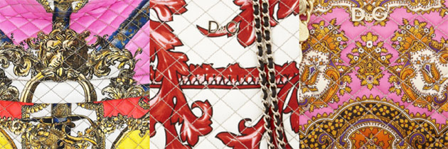 D&G-patterned-handbags