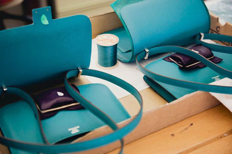 mens birkin bag - A look inside the Hermes Atelier Sacs - PurseBlog