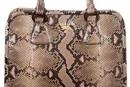 ALERT: Shop Prada bags on sale at Rue La La now