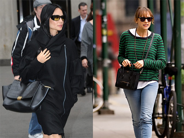 Celine: Dressy or casual?