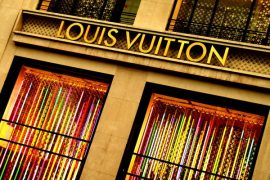 Watch out for a Louis Vuitton price increase coming April 16!