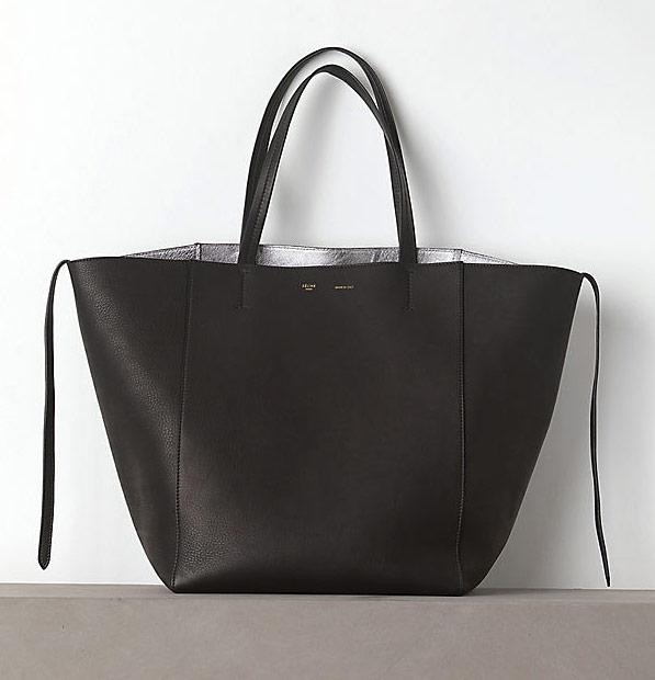 9e9bd352f7e Celine Summer 2012 Bag Reference Guide – Spotted Fashion