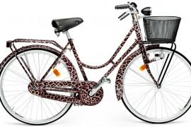 Dolce Gabbana Animalier Bicycle