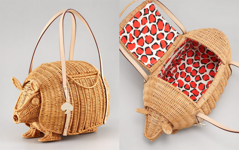 Kate-Spade-Wicker-Armadillo-Shoulder-Bag