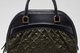 Louis Vuitton Mizi Vienna Satchel