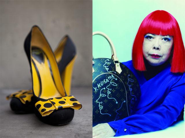 Yayoi Kusama for Louis Vuitton (6)