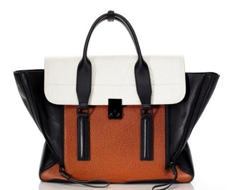 3.1 Phillip Lim Resort 2013 Handbags (9)