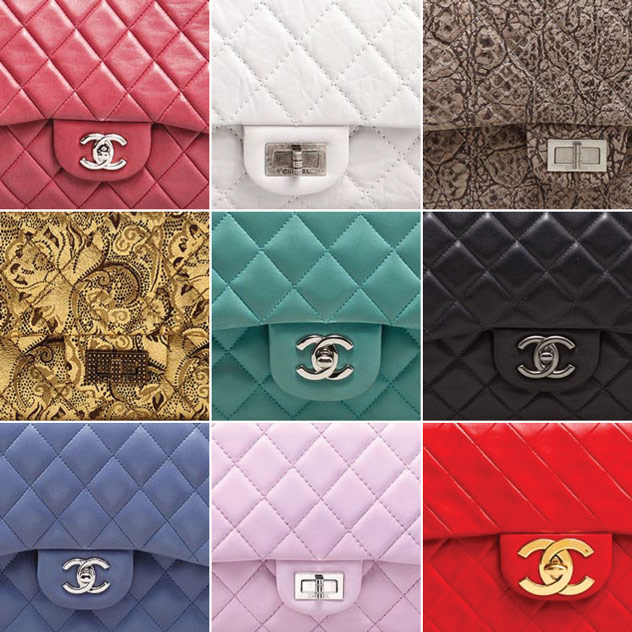 Shop Chanel Bags at RueLaLa (10)