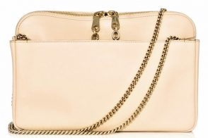 That Chloe bag we all loved from the Fall 2012 show comes with a high price point