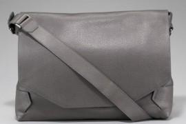Lanvin-Grained-Leather-Messenger-Bag