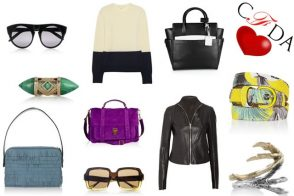 Shop our favorite picks from CFDA nominees on Net-A-Porter.com