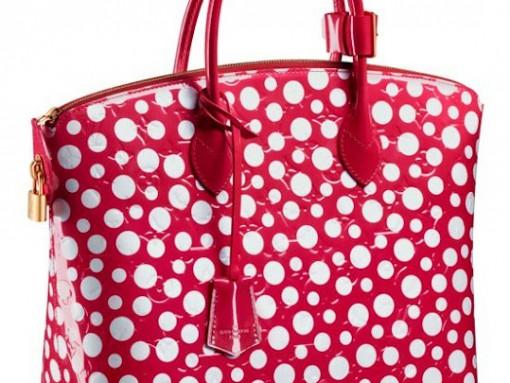Yayoi Kusama for Louis Vuitton Handbags (4)