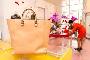 What's In Her Bag: Beth Buccini of Kirna Zabete