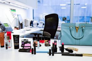 What's In Her Bag: Julia Sloan of NARS