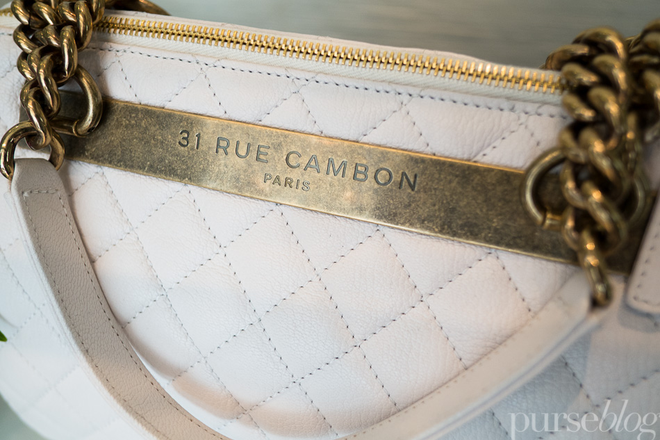 Chanel bags for Cruise 2013 (2)