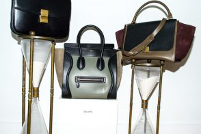 Time is running out, enter to win in our Ultimate Celine Summer Giveaway