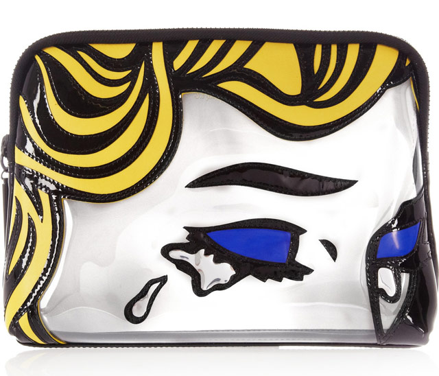 3.1 Phillip Lim The Breakup Pouch