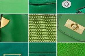 August Birthday Gift Guide: Peridot Handbags
