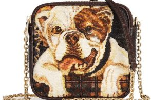 Dolce & Gabbana feeds our bulldog obsession