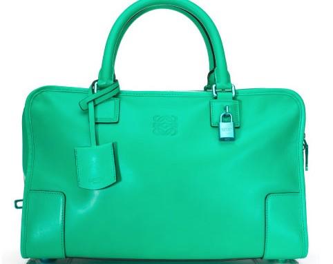 Loewe Resort 2013 Handbags (7)