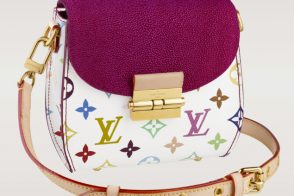 Do you still dig Louis Vuitton's Monogram Multicolore?