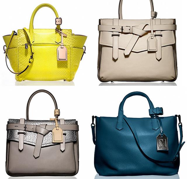 Reed Krakoff Bag Options