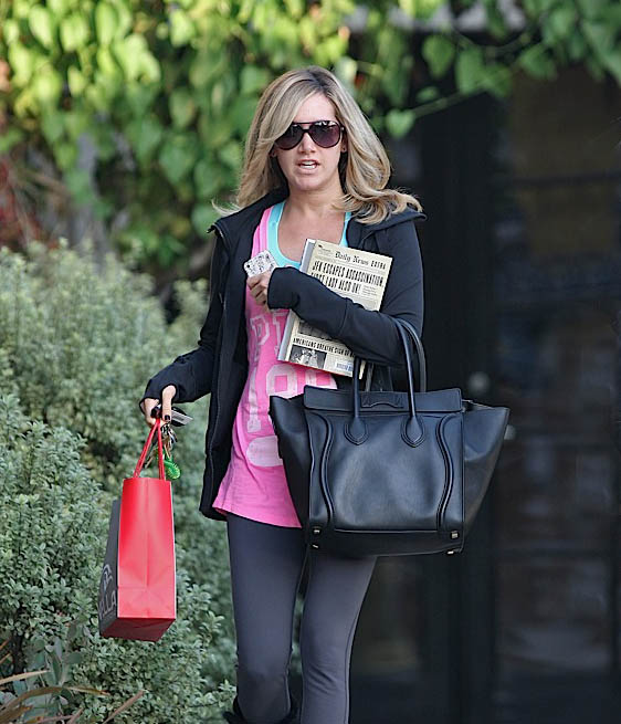 celine original bags - Celebrities and their Celine Luggage Totes: A Retrospective ...