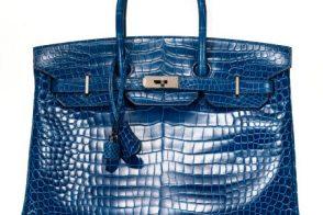 Friday Eye Candy: Vintage Hermes at Moda Operandi