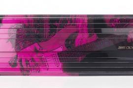 Jimmy Choo Sweetie Acrylic Clutch