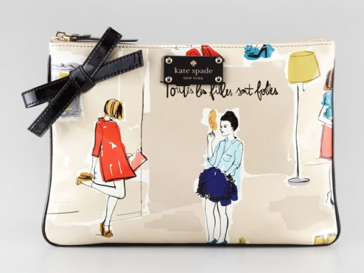 Kate Spade Garance Dore Georgie Coin Purse