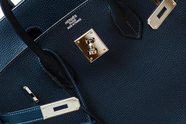 hermes birkin purse - Enter to win a Vintage Hermes Birkin Bag! - PurseBlog