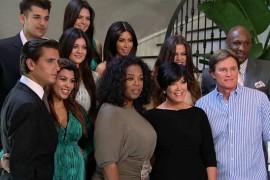 Oprah Kardashians
