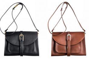 Proenza Schouler rolls out its subtle Book Bag online