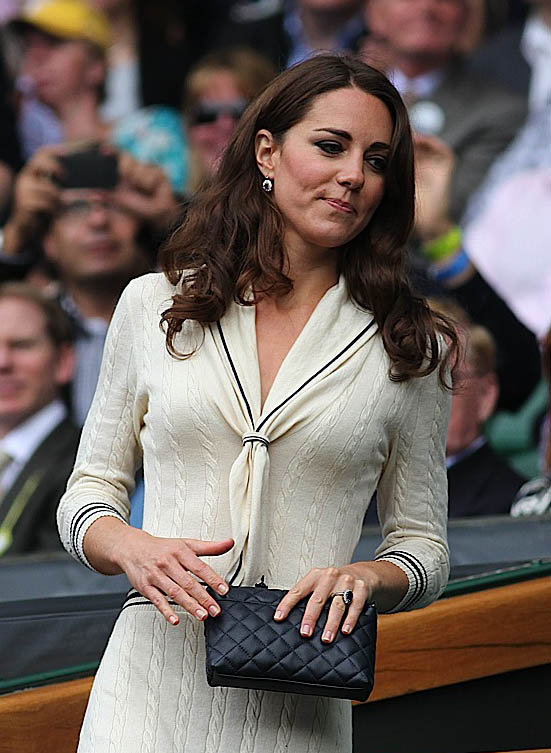 The Many Bags Of Kate Middleton Purseblog