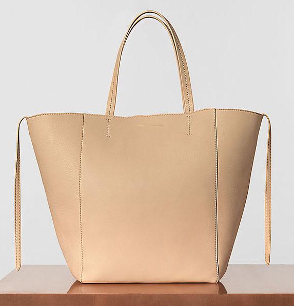 celine luggage mini bag - The Bags of Celine Spring 2013 - PurseBlog