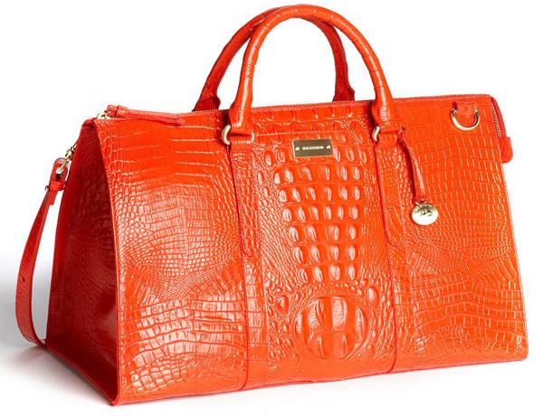 Brahmin Weekender Bag