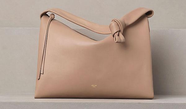 Celine Knotted Bag