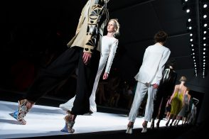 Chadwick Bell Spring 2013: A Journey to Discovery